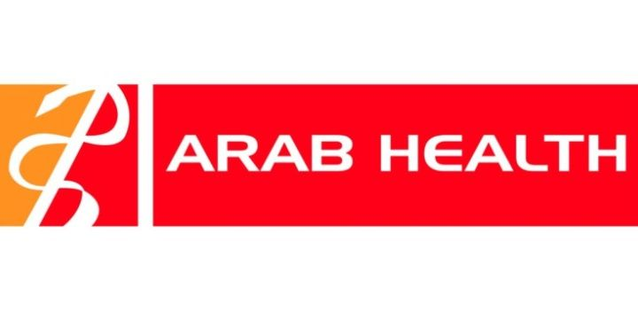 We are exhibiting at Arab Health 2017
