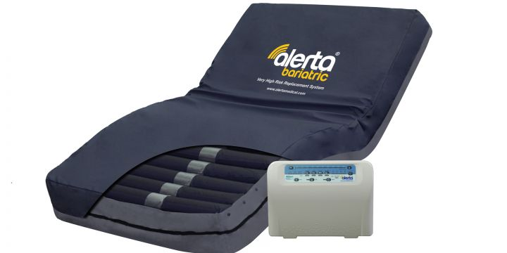 New Product: Alerta Bariatric
