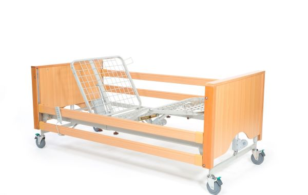 Alerta Encore Standard Bed (1)