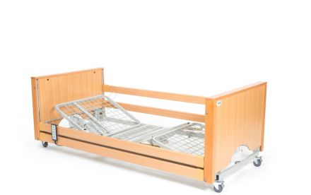 Alerta Encore Low Bed
