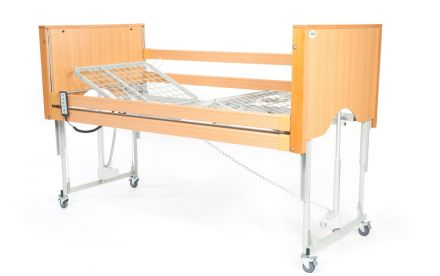 Alerta Encore Low Bed Beech (2)