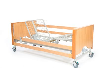 Alerta Encore Standard Bed