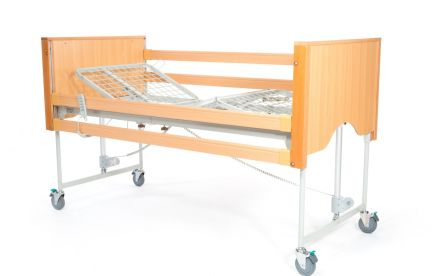 Alerta Encore Standard Bed (2)