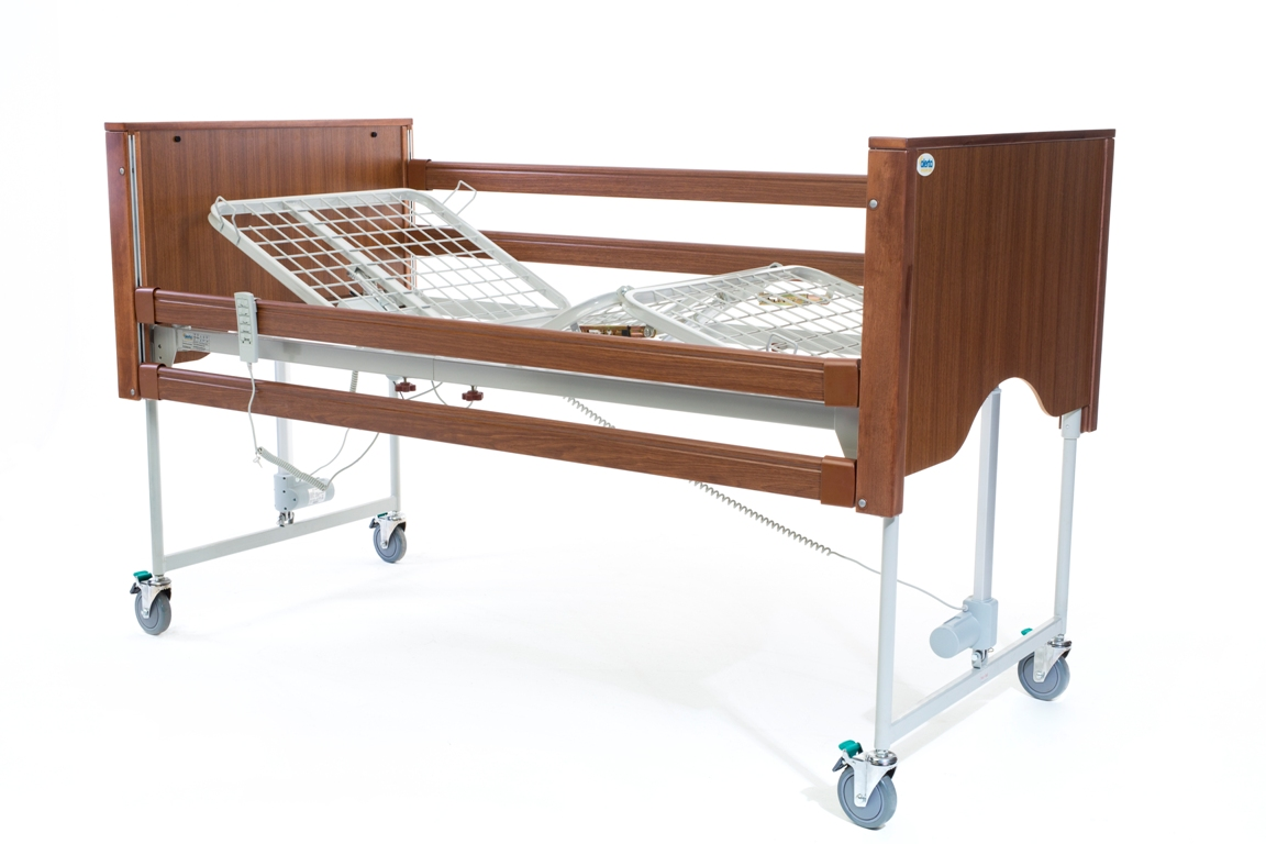 back with corporation adjustable crank lifeline bed pte mattress manual hospital leg medical ltd product
